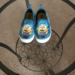 Other - Minions Shoes